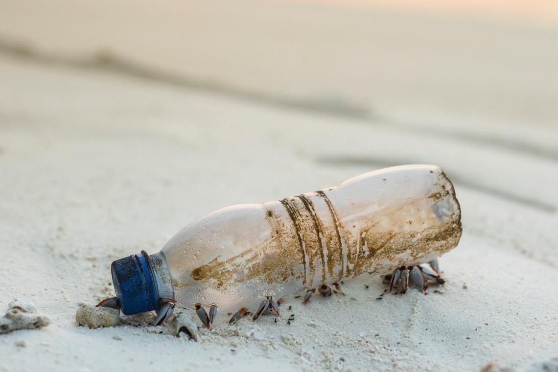 """Festiwal Glastonbury mówi """"stop"""" plastikowym butelkom"""