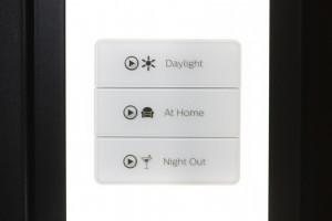 Innowacyjne i interaktywne oświetlenie w sklepowej przymierzalni