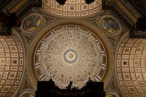Bazylika św. Piotra w nowym świetle