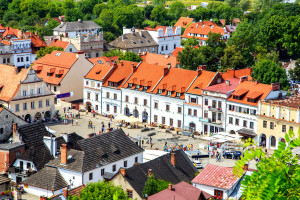 Nowa odsłona Miejskiej Komisji Urbanistyczno-Architektonicznej w Krakowie