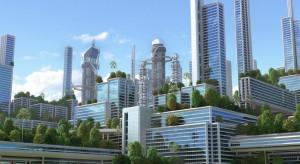 Drony i pojazdy autonomiczne zmienią oblicza miast