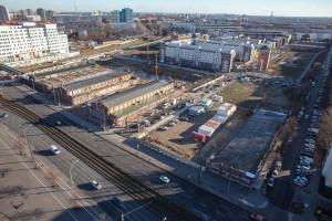 Nowy pomysł na dawną rzeźnię miejską. Berlin z niezwykłym projektem