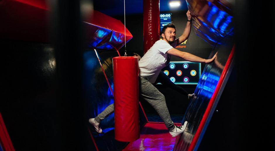 Zupełnie nowy koncept rozrywkowy na polskim rynku. Wielki debiut w Warszawie!