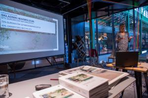 Marmoleum Open Day - wyjątkowa prezentacja najnowszych podłóg linoleum marki Forbo