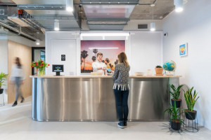 #TOP: Oto najnowsze przestrzenie coworkingowe w Polsce. Tu główną rolę gra design