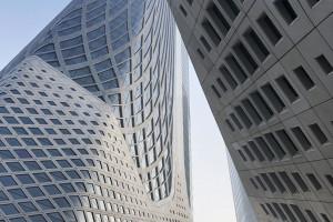 Oto najnowszy projekt Zaha Hadid Architects w Chinach. To było szalone tempo inwestycji!