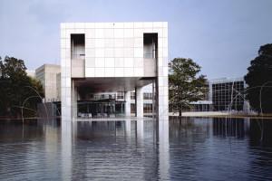 Architekt krakowskiej Mangghi z nagrodą Pritzkera 2019