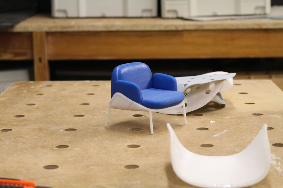 Druk 3D w pracy projektanta