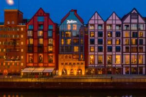 Co słychać w Radisson Hotel & Suites, Gdańsk pół roku po otwarciu?