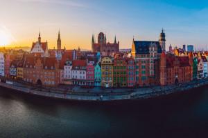 Pierwszy hotel marki Radisson w Europie znajduje się w... Gdańsku. Jest designersko!