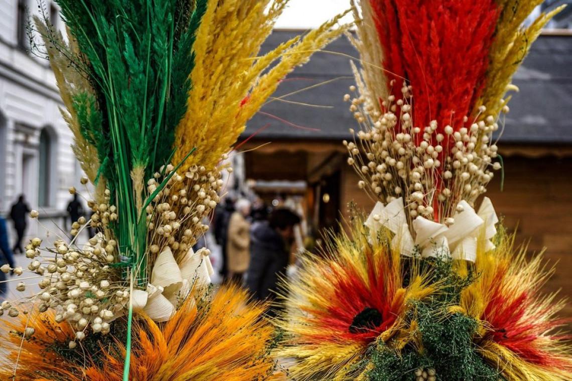 Piotrkowska i Jarmark Wielkanocny - festiwal rękodzieła