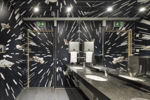 Jak projektować łazienki dla branży HORECA?