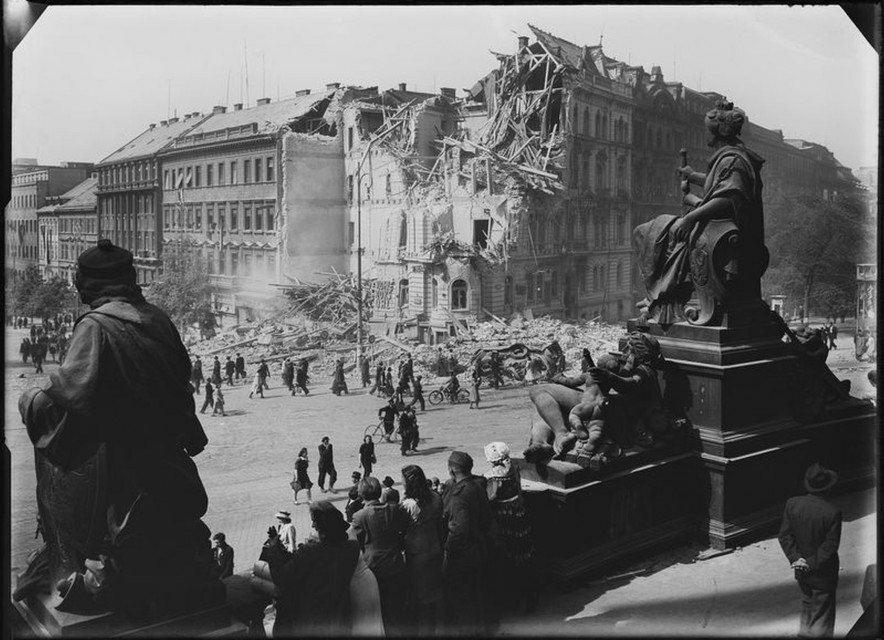 Legenda czeskiej fotografii we Wrocławiu