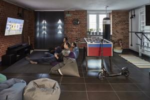Jak pracodawcy umożliwiają odpoczynek w miejscu pracy?