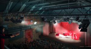 Wyjątkowa przestrzeń kulturalna w Łodzi. W tym roku wielkie otwarcie