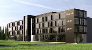 Nowy biurowiec w Gdyni. To projekt CKK Architekci