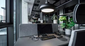 Słowniczek trendów w projektowaniu biur