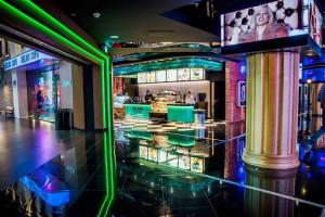 """Nowy Jork, """"foyer experience"""" i sale premium, czyli pierwszy Helios w Warszawie!"""