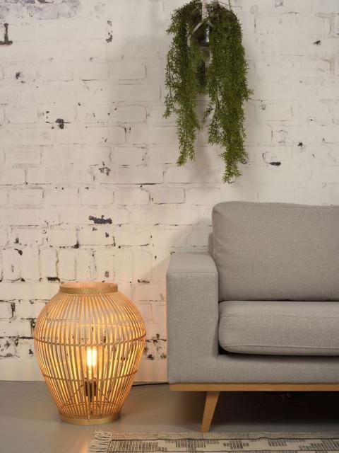 Modny trend: plecionki i drewno