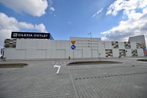 Budowa Silesia Outlet na ostatniej prostej. To projekt IMB Asymetria