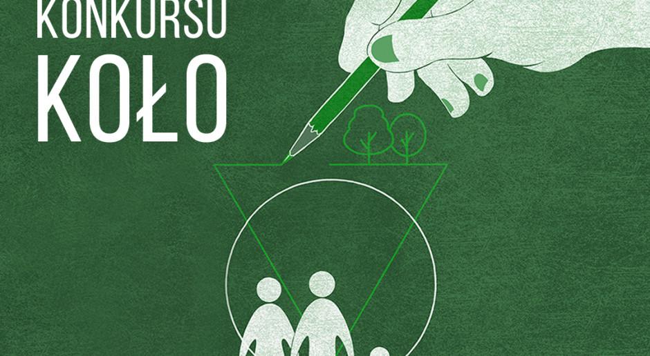 Zaprojektuj eko-obiekt dla Olsztyna