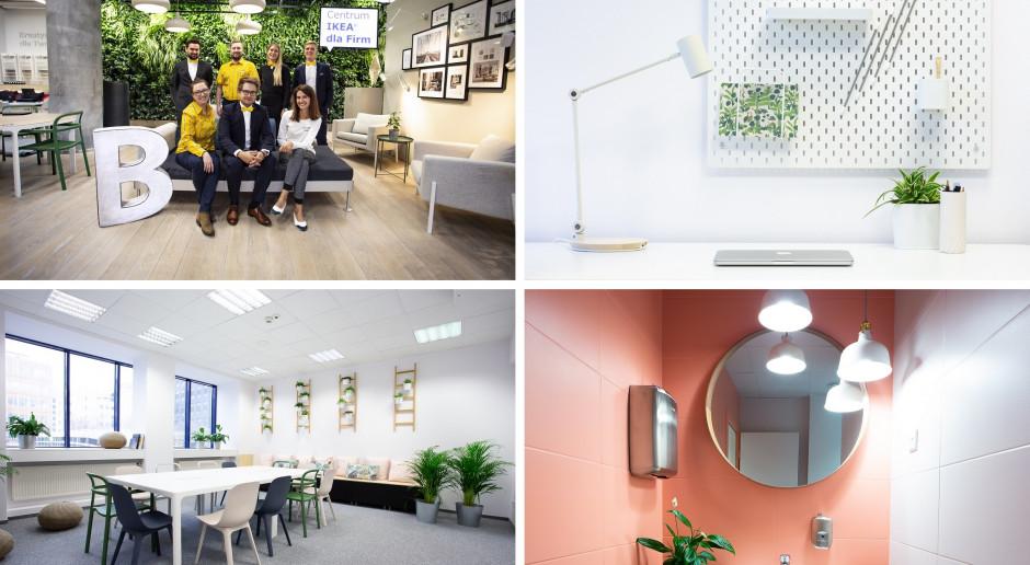 Niezwykła współpraca marki Własne B. i IKEA. To jedyny taki projekt na świecie!