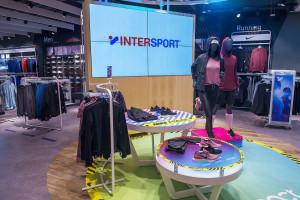 Oto pierwszy w Polsce salon Intersport 2.0 według nowego konceptu