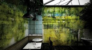 Zaprojektuj tapetę do hotelu, biura, czy restauracji. Trwa niezwykły konkurs