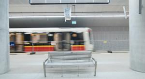Metro na Targówku – testują, aż dymi!