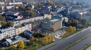 Światowe trendy spotkają się z mocnymi akcentami lokalnymi. Wielki debiut hotelu Moxy w Lublinie