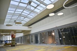 Silesia Outlet tuż przed wielkim otwarciem. Co było inspiracją dla architektów?