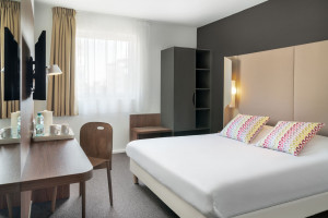 Nowe oblicze hotelu Campanile w Katowicach. Zaglądamy do środka!