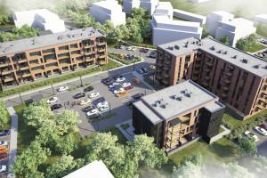MWM Architekci projektują podmiejską dzielnicę koło Rzeszowa