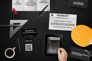 Zaprojektuj meble sportowe dla Warszawy