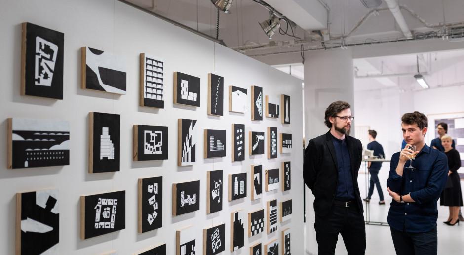 Subiektywna i syntetyczna interpretacja projektów JEMS Architekci