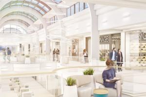 Trendy, które wpłyną na projektowanie galerii handlowych i sklepów