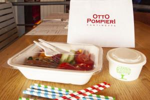 Kolejna polska restauracja wycofuje plastikowe słomki i wprowadza ekologiczne opakowania