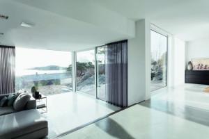 Modernizacja w stylu Bauhaus