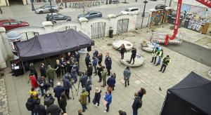 Supernowoczesne biurowce z tarasem na dachu. Nowe inwestycje w OFF Piotrkowska