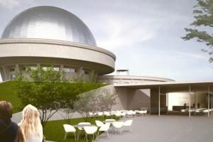 Planetarium Śląskie przejdzie prawdziwą metamorfozę. Znamy wykonawcę modernizacji