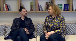 Grzegorz Goworek: Dobry projekt to tworzenie miejsca do życia