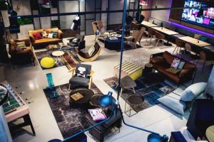Moxy w Koneserze wyprzedził 30 obiektów Marriott International