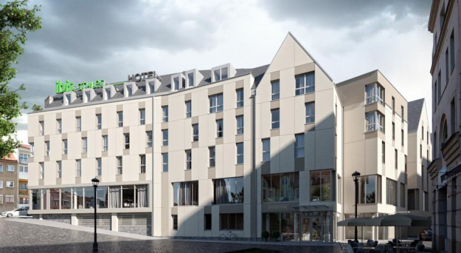 """Przyjazne środowisku, pozostawiające jak najmniejszy """"ślad węglowy"""" - takie hotele chcą budować Orbis i Accor"""