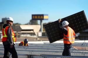 Nie tylko zrównoważona produkcja i energia ze źródeł odnawialnych. IKEA publikuje Raport Zrównoważonego Rozwoju 2018