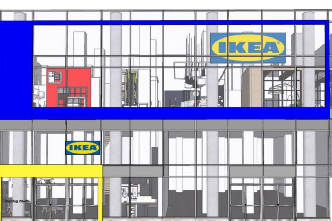IKEA testuje nowy koncept. Pierwsze amerykańskie studio planowania otworzy się na Manhattanie