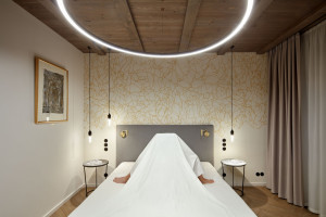 Butikowy hotel pełen dobrego designu