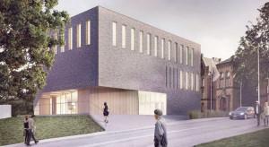 W Bydgoszczy powstaje biurowiec dla IPN-u