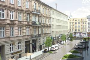 Ulice Taczka i Garncarska pięknieją. Mają szansę stać się jednym z atrakcyjniejszych punktów w centrum Poznania