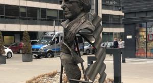 W marcu skończyłby 70 lat. Wybitny architekt Stefan Kuryłowicz ze skwerem swojego imienia