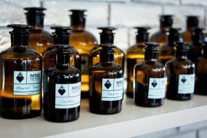Pierwsze laboratorium perfum na Pomorzu. To wyjątkowa przestrzeń!